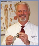 Terry A. Clyburn M.D. - Joint Replacement Associates